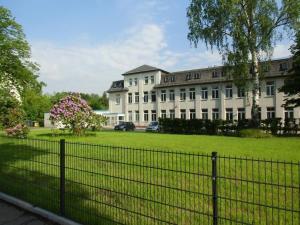 obrázek - Hotel Siegmar im Geschäftshaus