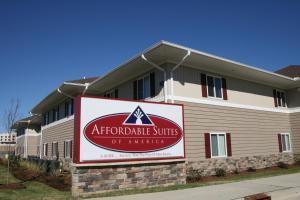 Affordable Suites - Fayetteville/Fort Bragg