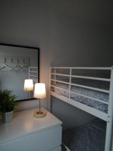 Appartement KAAP 44, Apartmány  Hollum - big - 15