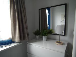 Appartement KAAP 44, Apartmány  Hollum - big - 14