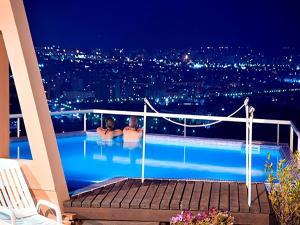 Baia Taormina Grand Palace Hotels Spa Forza D Agro Sicily Italy