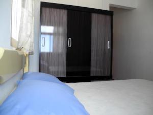 Blue Marlin Apartment, Apartments  Guarapari - big - 2