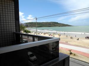 Blue Marlin Apartment, Apartments  Guarapari - big - 26