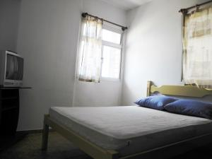 Blue Marlin Apartment, Apartments  Guarapari - big - 25