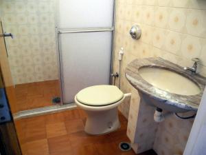 Blue Marlin Apartment, Apartments  Guarapari - big - 27