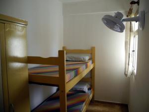 Blue Marlin Apartment, Apartments  Guarapari - big - 23