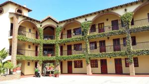 Hotel Ensenada Inn, Hotely  Ensenada - big - 20