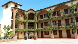 Hotel Ensenada Inn, Hotely  Ensenada - big - 26