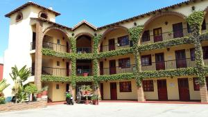 Hotel Ensenada Inn, Hotely  Ensenada - big - 18