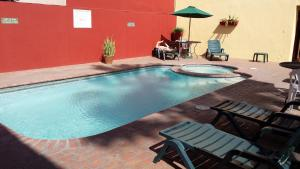 Hotel Ensenada Inn, Hotely  Ensenada - big - 17