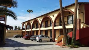 Hotel Ensenada Inn, Hotely  Ensenada - big - 14