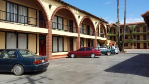Hotel Ensenada Inn, Hotely  Ensenada - big - 13