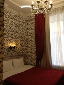 Отель Golden House - фото 8