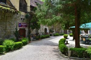 Schlosshotel Burgstall