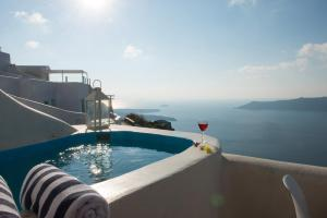 Dreaming View Suites(Imerovigli)