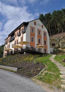 Hotel Kokorín