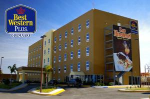 Best Western Plus Odemaarf