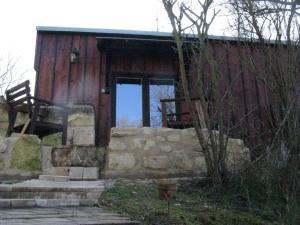 Les Troglos de Beaulieu, B&B (nocľahy s raňajkami)  Loches - big - 3