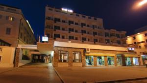 Prenota Hotel Mediterraneo