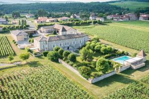 Château de Besseuil - Chateaux et Hotels Collection