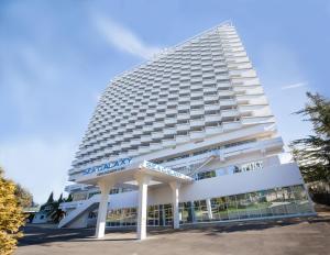 Отель Sea Galaxy Hotel Congress&Spa - фото 3