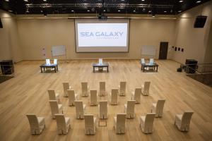 Отель Sea Galaxy Hotel Congress&Spa - фото 18