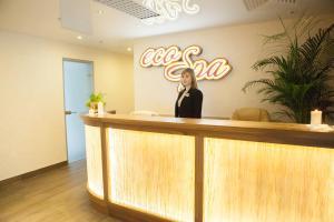 Отель Sea Galaxy Hotel Congress&Spa - фото 19