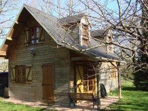 Normandie Cottage