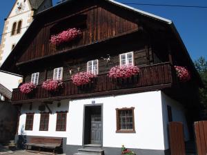 Alpentraum - Apartment - Kaning