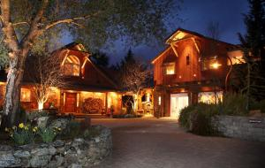 Eden Vale Inn, Bed & Breakfast  Placerville - big - 31