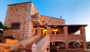 Giovanta Villa