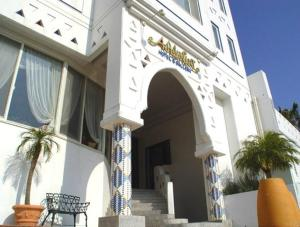 Arabian Art Hotel and Gallery
