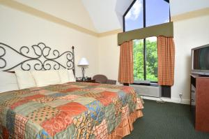 Country Cascades Waterpark Resort, Hotels  Pigeon Forge - big - 3