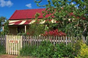 Leach's Cottage