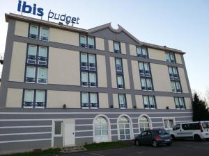 ibis budget Nantes Ouest