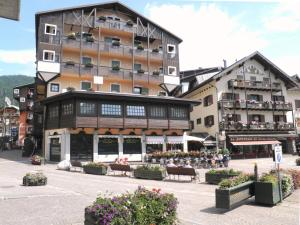(Residence Hotel Sport Campiglio)