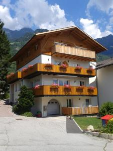 Appartments Stoanegg