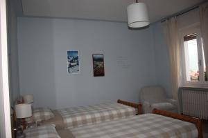 B&B Barucin, Bed and Breakfasts  Villar San Costanzo - big - 19