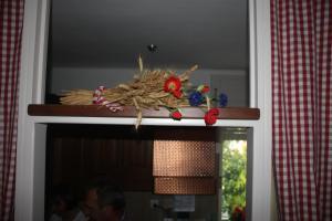B&B Barucin, Bed and Breakfasts  Villar San Costanzo - big - 5