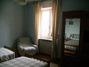 B&B Barucin, Bed and Breakfasts  Villar San Costanzo - big - 4