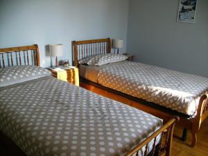 B&B Barucin, Bed and Breakfasts  Villar San Costanzo - big - 2