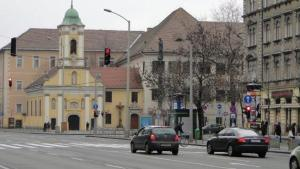 Seagals Apartman(Budapest)