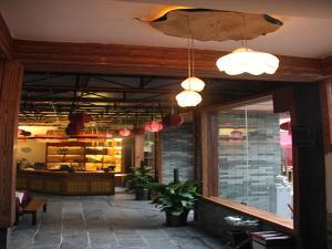 Yangshuo Paradise Hotel