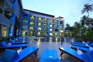 Aonang Silver Orchid Resort, Hotely  Ao Nang - big - 36