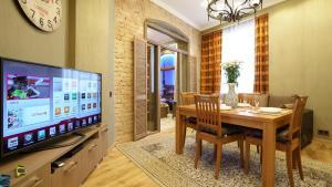 Apartament OldRigaLuxApart Ryga Łotwa