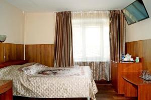Гостиница Юрта - фото 25