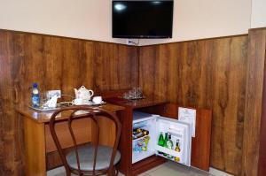 Гостиница Юрта - фото 21