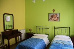 Casa Giuseppina B&B, Pensionen  Sant'Alfio - big - 30