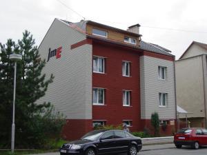 Penzion Jarmilka - Apartment - Luhačovice