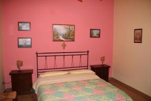 Casa Giuseppina B&B, Pensionen  Sant'Alfio - big - 7